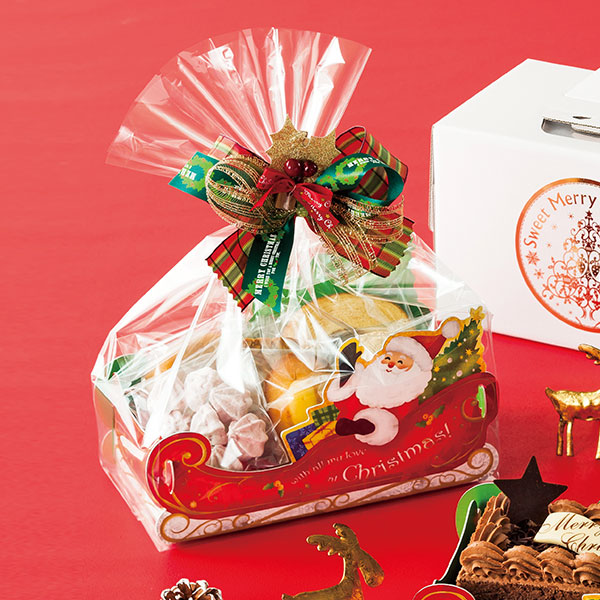 クリスマスギフト No.051