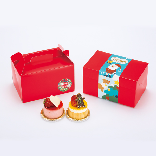 クリスマスギフト No.079