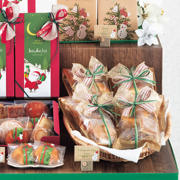 クリスマスギフト No.011