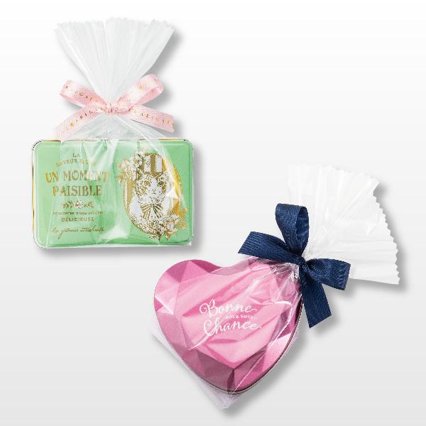 チョコレート菓子 No.018