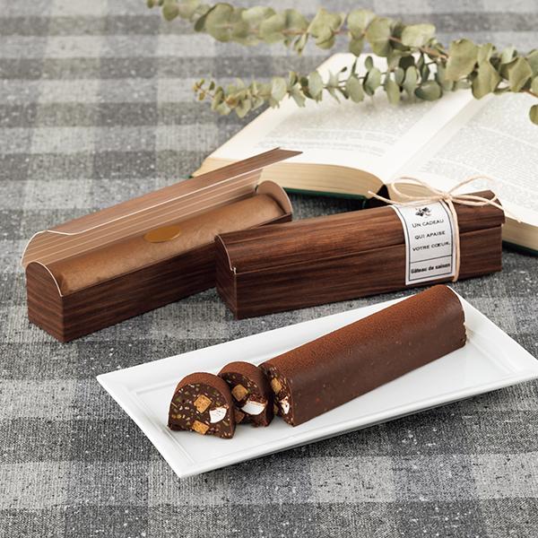 チョコレート菓子 No.012
