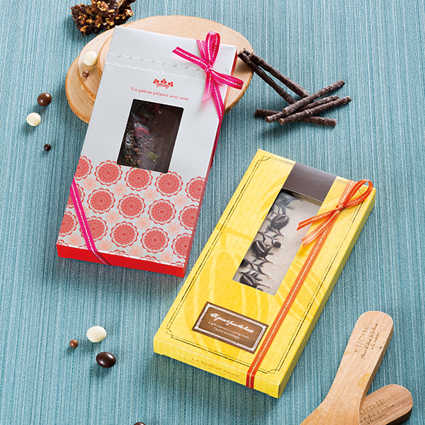 チョコレート菓子 No.016