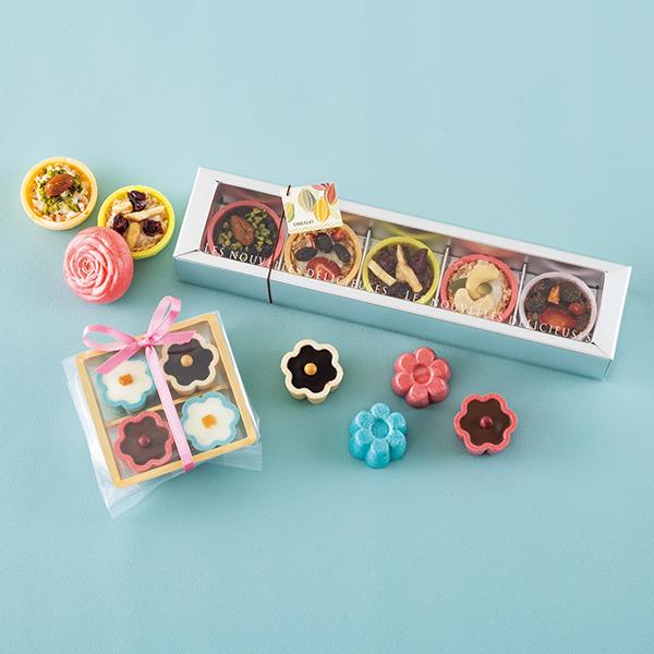 チョコレート菓子 No.004