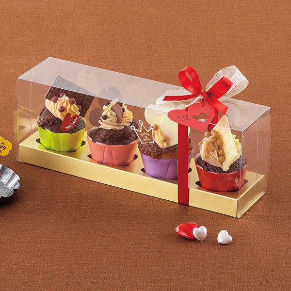 チョコレート菓子 No.005