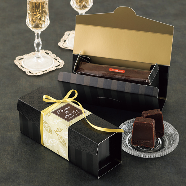 チョコレート菓子 No.008